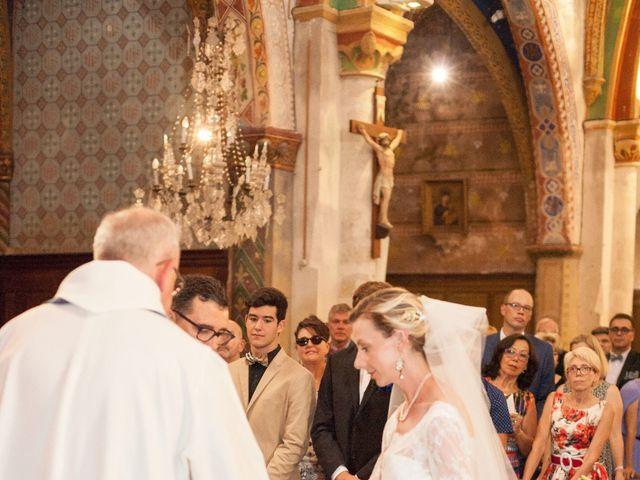 Le mariage de Gilles et Lindsay à Puycelci, Tarn 27