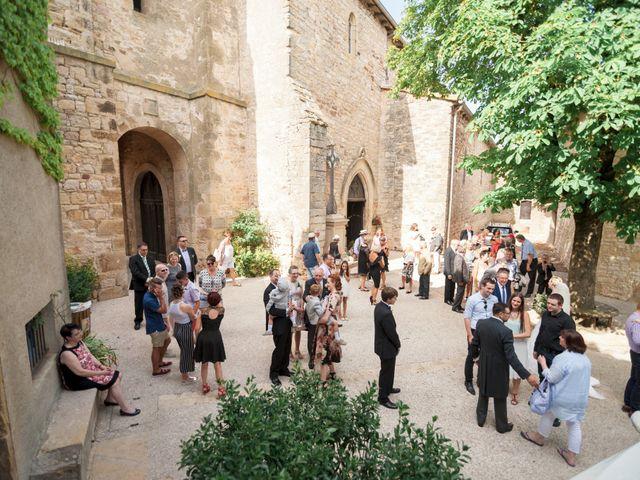 Le mariage de Gilles et Lindsay à Puycelci, Tarn 31