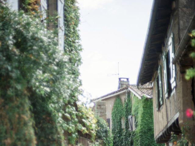Le mariage de Gilles et Lindsay à Puycelci, Tarn 34
