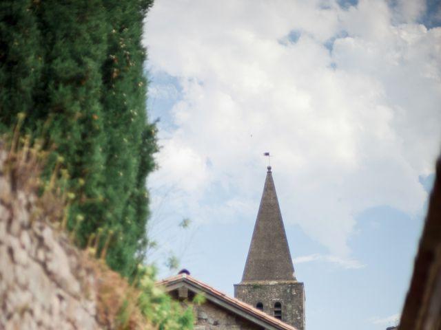 Le mariage de Gilles et Lindsay à Puycelci, Tarn 35