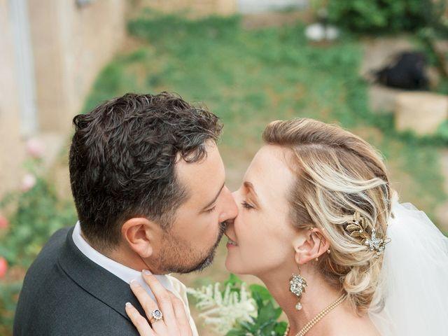 Le mariage de Gilles et Lindsay à Puycelci, Tarn 44