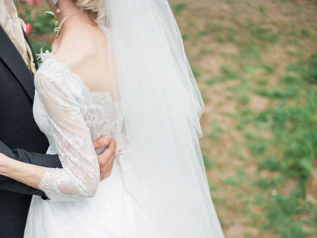 Le mariage de Gilles et Lindsay à Puycelci, Tarn 45