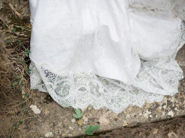Le mariage de Gilles et Lindsay à Puycelci, Tarn 47