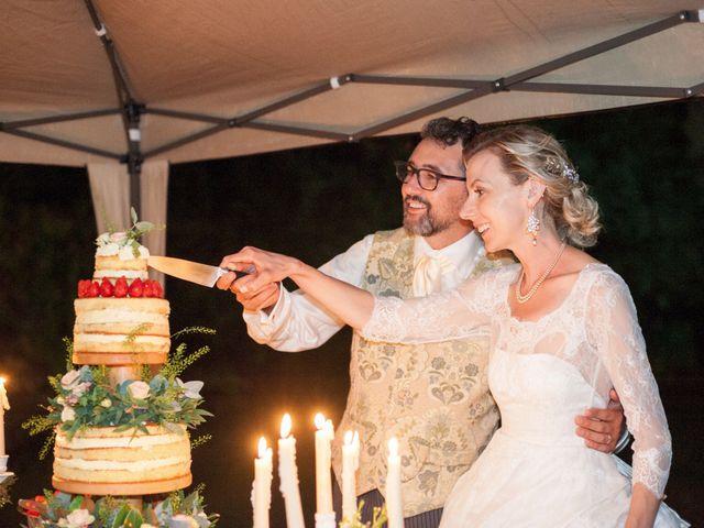 Le mariage de Gilles et Lindsay à Puycelci, Tarn 61
