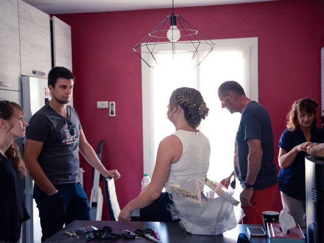 Le mariage de Yoann et Estelle à Lasbordes, Aude 9