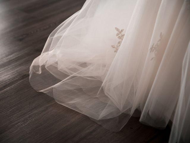 Le mariage de Yoann et Estelle à Lasbordes, Aude 15