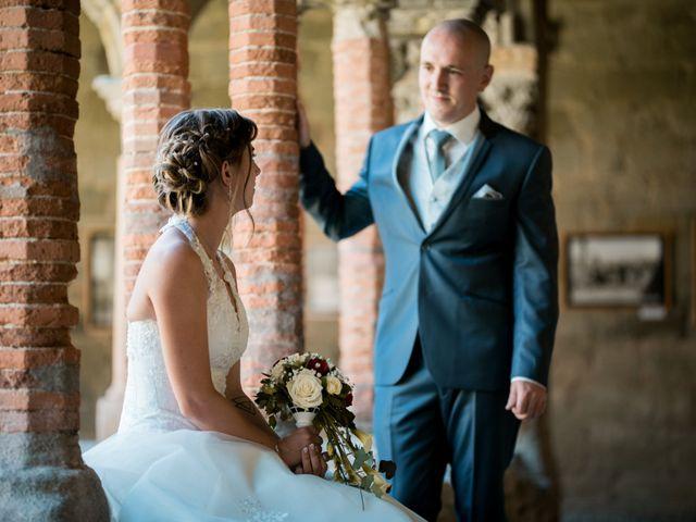 Le mariage de Yoann et Estelle à Lasbordes, Aude 17