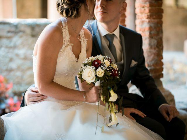 Le mariage de Yoann et Estelle à Lasbordes, Aude 18
