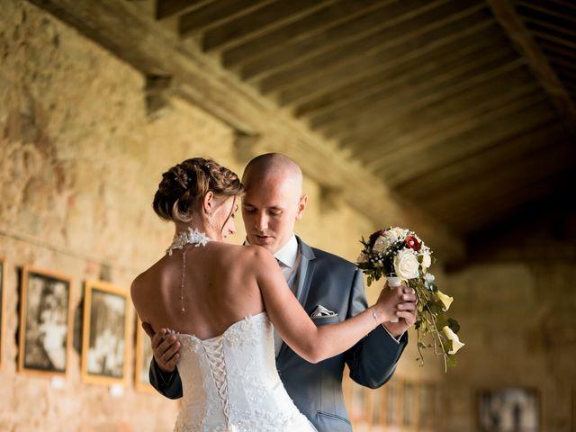 Le mariage de Yoann et Estelle à Lasbordes, Aude 19