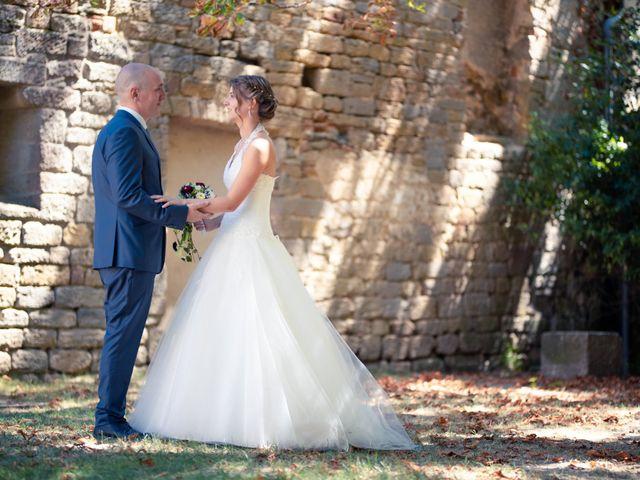Le mariage de Yoann et Estelle à Lasbordes, Aude 22