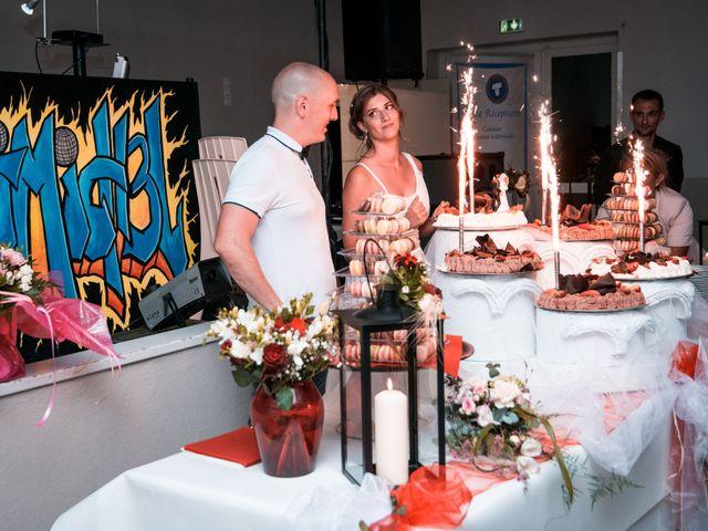 Le mariage de Yoann et Estelle à Lasbordes, Aude 27