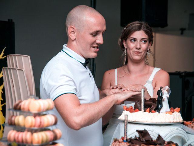 Le mariage de Yoann et Estelle à Lasbordes, Aude 28