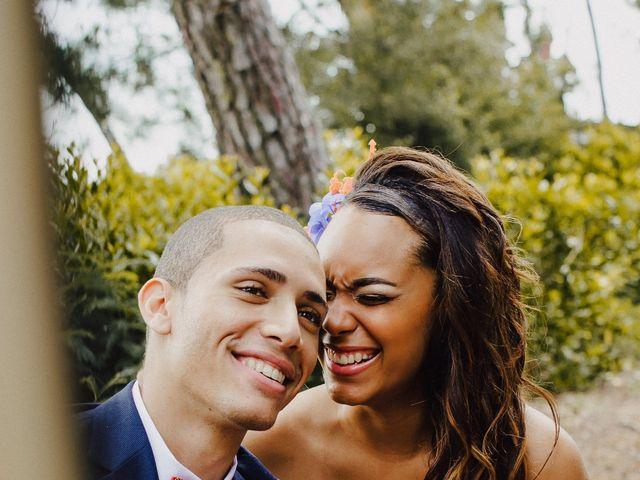 Le mariage de Xavier et Kendgerly à Lège-Cap-Ferret, Gironde 27