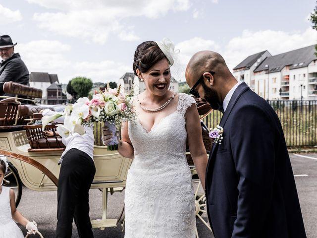 Le mariage de Cédric et Charlotte à Rouen, Seine-Maritime 42