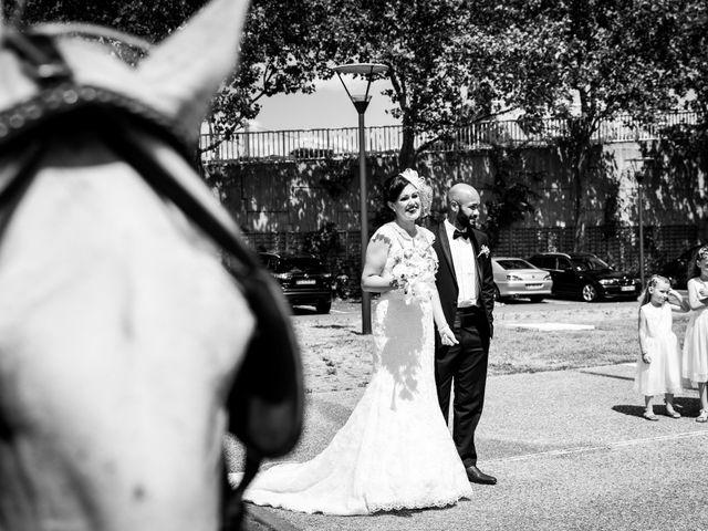 Le mariage de Cédric et Charlotte à Rouen, Seine-Maritime 43