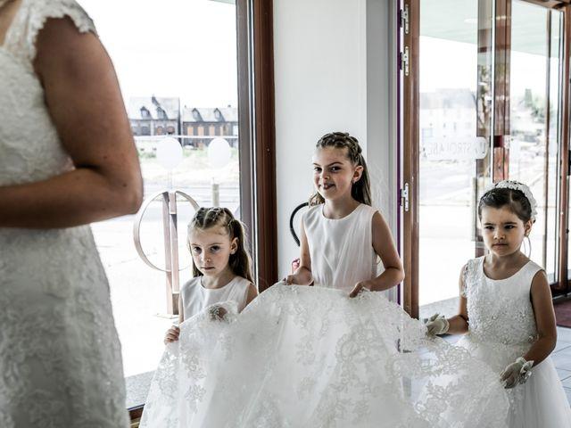 Le mariage de Cédric et Charlotte à Rouen, Seine-Maritime 44