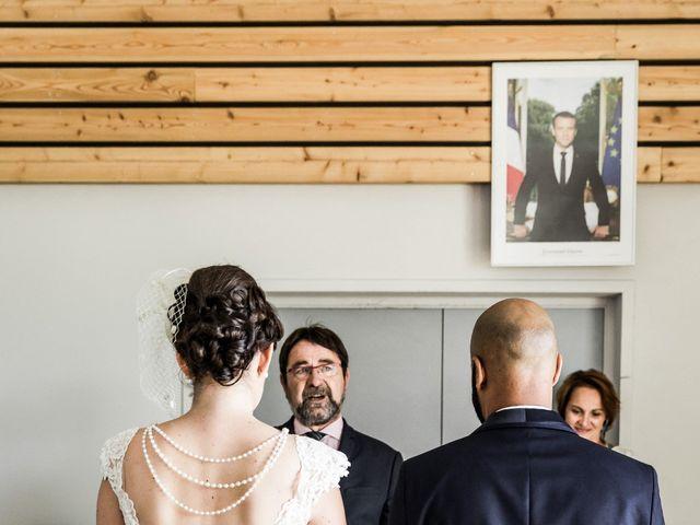 Le mariage de Cédric et Charlotte à Rouen, Seine-Maritime 45
