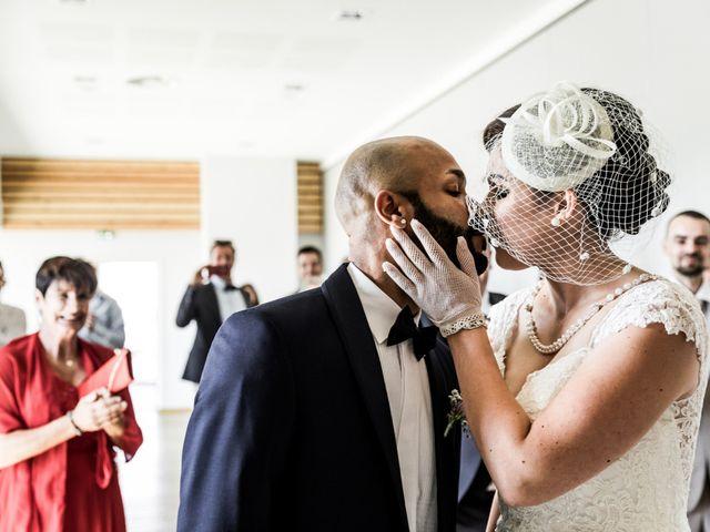 Le mariage de Cédric et Charlotte à Rouen, Seine-Maritime 46