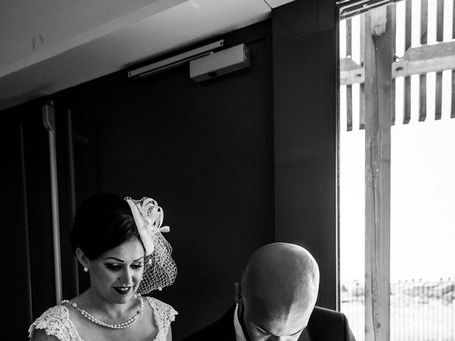 Le mariage de Cédric et Charlotte à Rouen, Seine-Maritime 48