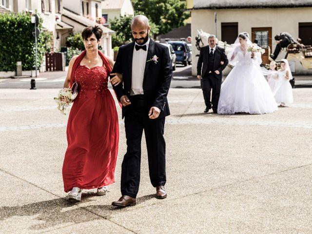 Le mariage de Cédric et Charlotte à Rouen, Seine-Maritime 56