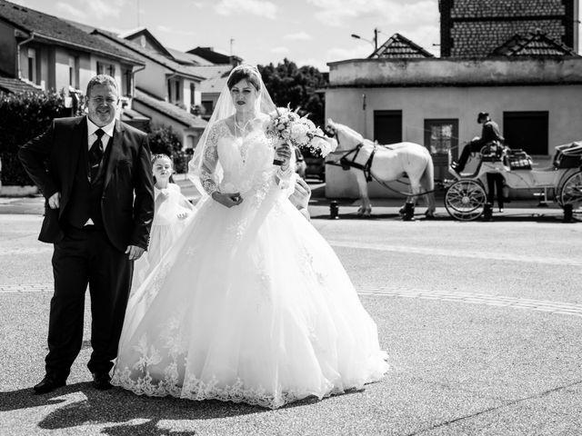 Le mariage de Cédric et Charlotte à Rouen, Seine-Maritime 57