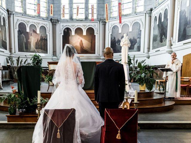 Le mariage de Cédric et Charlotte à Rouen, Seine-Maritime 59