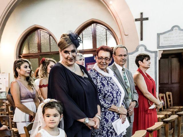 Le mariage de Cédric et Charlotte à Rouen, Seine-Maritime 62