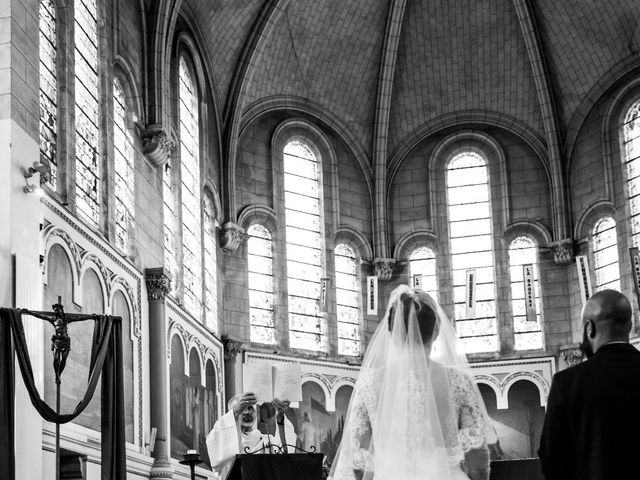 Le mariage de Cédric et Charlotte à Rouen, Seine-Maritime 63