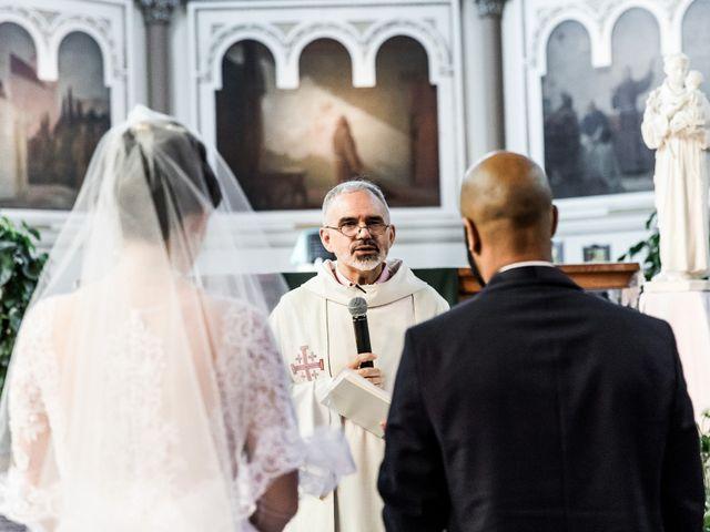 Le mariage de Cédric et Charlotte à Rouen, Seine-Maritime 65