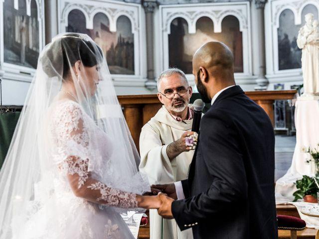 Le mariage de Cédric et Charlotte à Rouen, Seine-Maritime 68