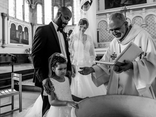 Le mariage de Cédric et Charlotte à Rouen, Seine-Maritime 74