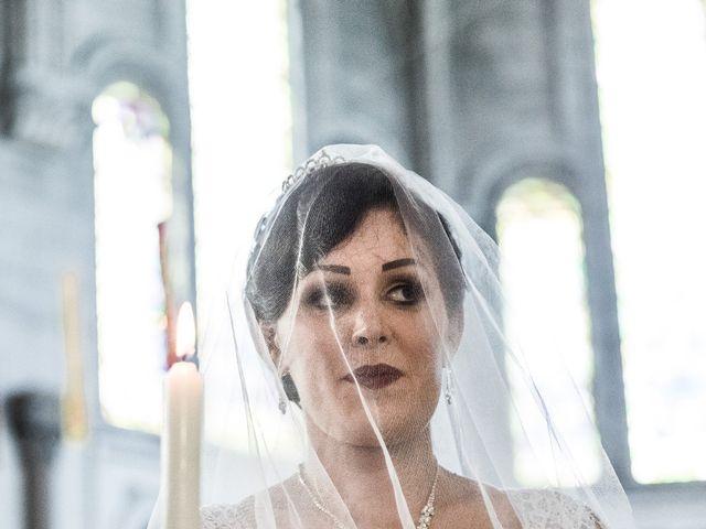 Le mariage de Cédric et Charlotte à Rouen, Seine-Maritime 75