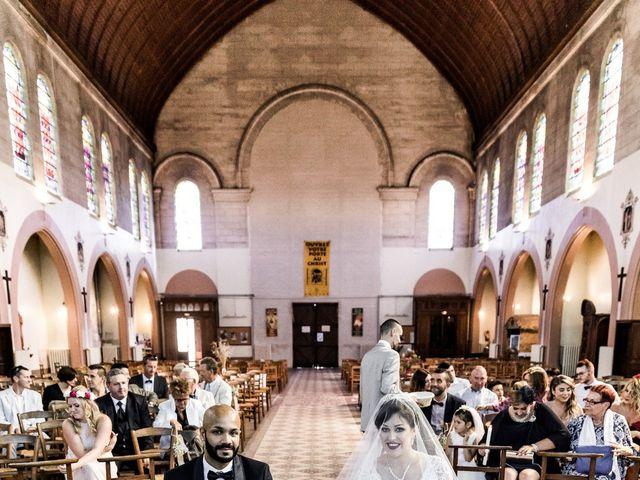 Le mariage de Cédric et Charlotte à Rouen, Seine-Maritime 76