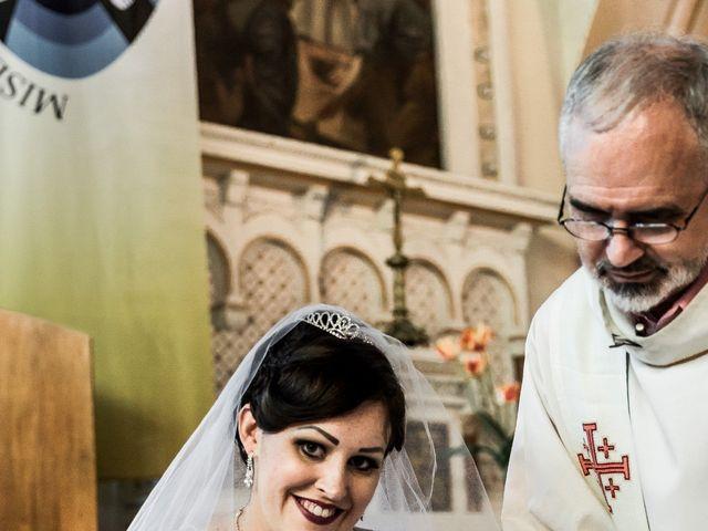Le mariage de Cédric et Charlotte à Rouen, Seine-Maritime 77