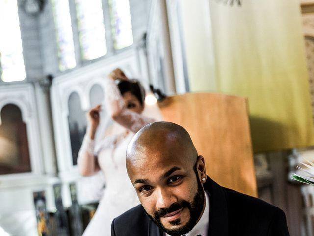 Le mariage de Cédric et Charlotte à Rouen, Seine-Maritime 78
