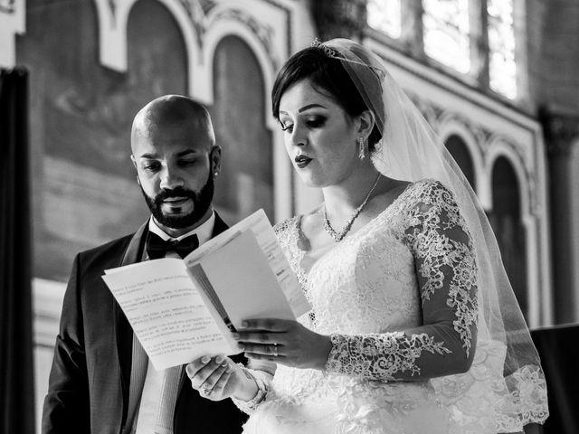 Le mariage de Cédric et Charlotte à Rouen, Seine-Maritime 80