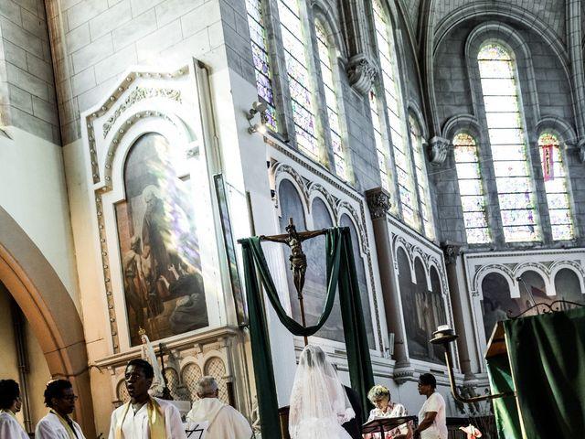 Le mariage de Cédric et Charlotte à Rouen, Seine-Maritime 81