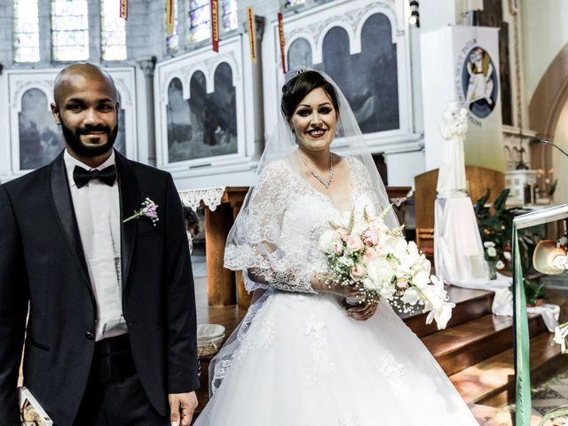 Le mariage de Cédric et Charlotte à Rouen, Seine-Maritime 82
