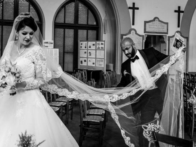 Le mariage de Cédric et Charlotte à Rouen, Seine-Maritime 83