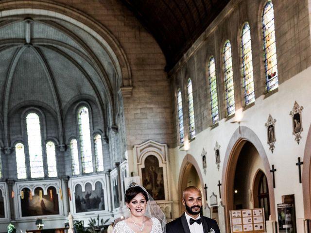 Le mariage de Cédric et Charlotte à Rouen, Seine-Maritime 84