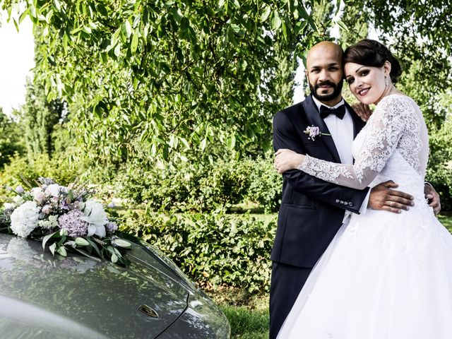Le mariage de Cédric et Charlotte à Rouen, Seine-Maritime 100