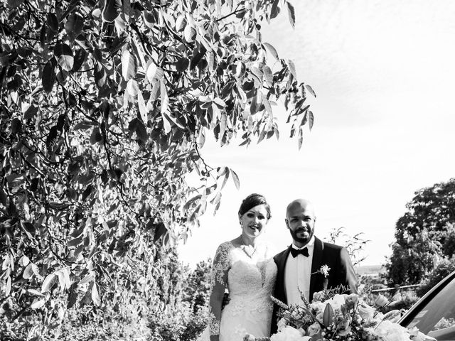 Le mariage de Cédric et Charlotte à Rouen, Seine-Maritime 101