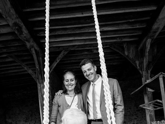 Le mariage de Cédric et Charlotte à Rouen, Seine-Maritime 104