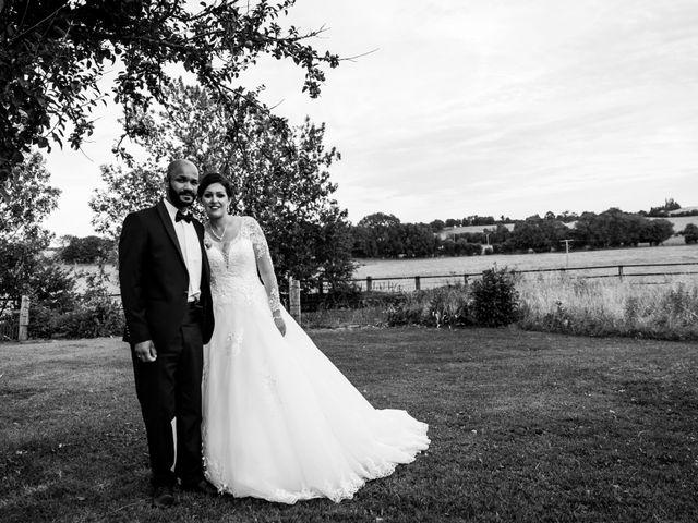 Le mariage de Cédric et Charlotte à Rouen, Seine-Maritime 130