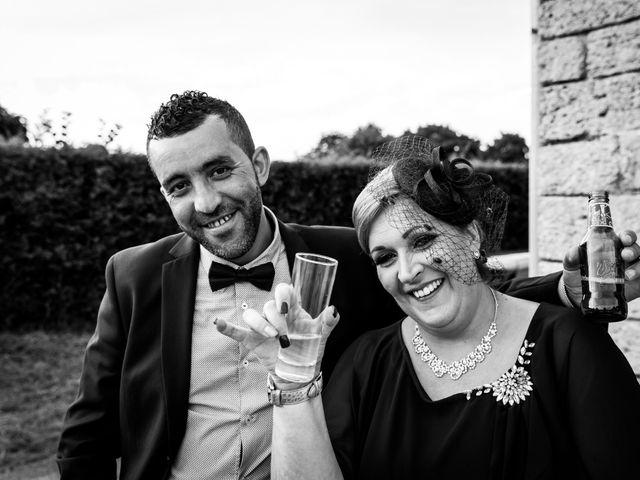 Le mariage de Cédric et Charlotte à Rouen, Seine-Maritime 137