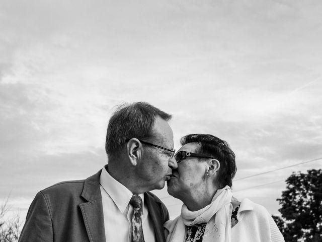 Le mariage de Cédric et Charlotte à Rouen, Seine-Maritime 140