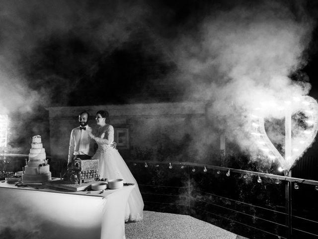 Le mariage de Cédric et Charlotte à Rouen, Seine-Maritime 164