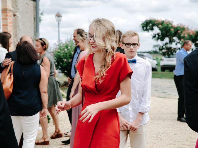 Le mariage de Gaetan et Elizabeth à Saint-Fiacre-sur-Maine, Loire Atlantique 29