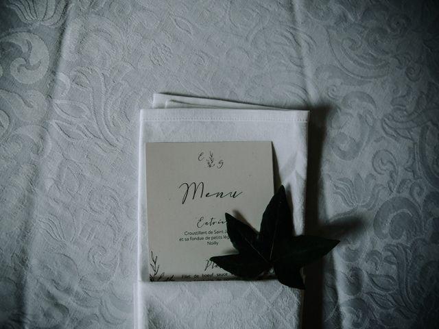 Le mariage de Gaetan et Elizabeth à Saint-Fiacre-sur-Maine, Loire Atlantique 41
