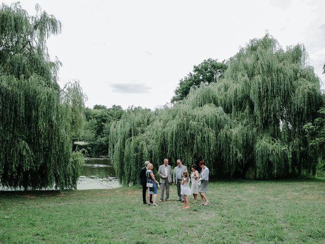 Le mariage de Gaetan et Elizabeth à Saint-Fiacre-sur-Maine, Loire Atlantique 43